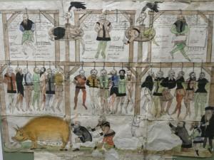 Rothenburgh Museo de la tortura