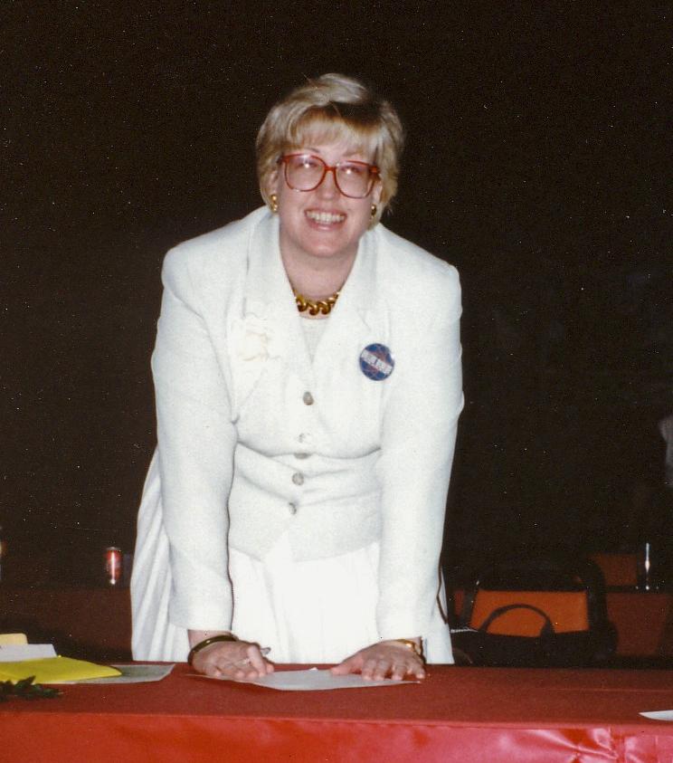 Martha Pickett