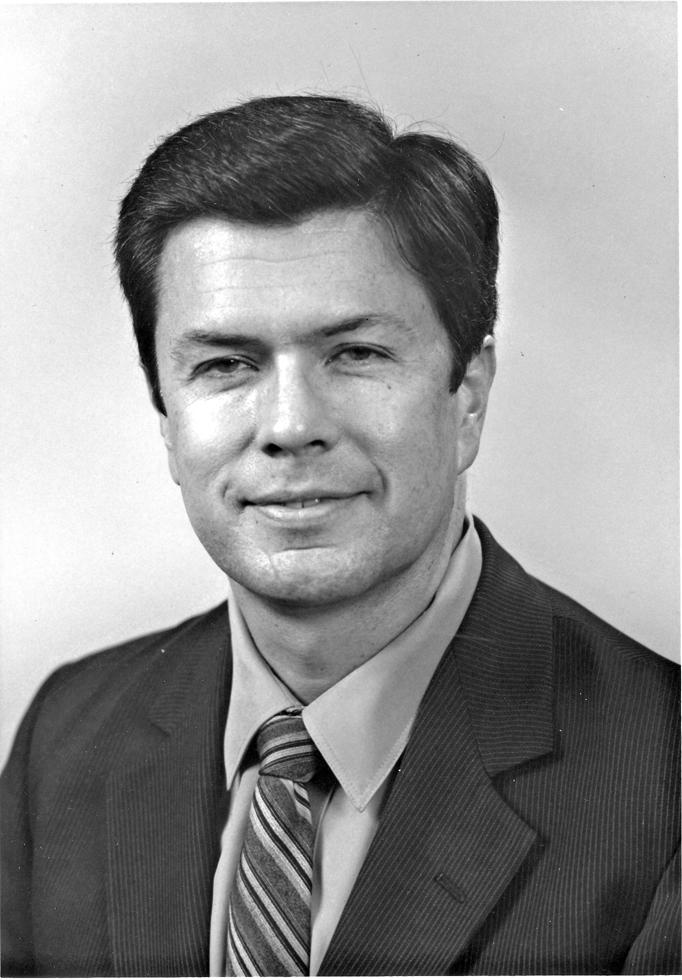 Vernon J. Ficken