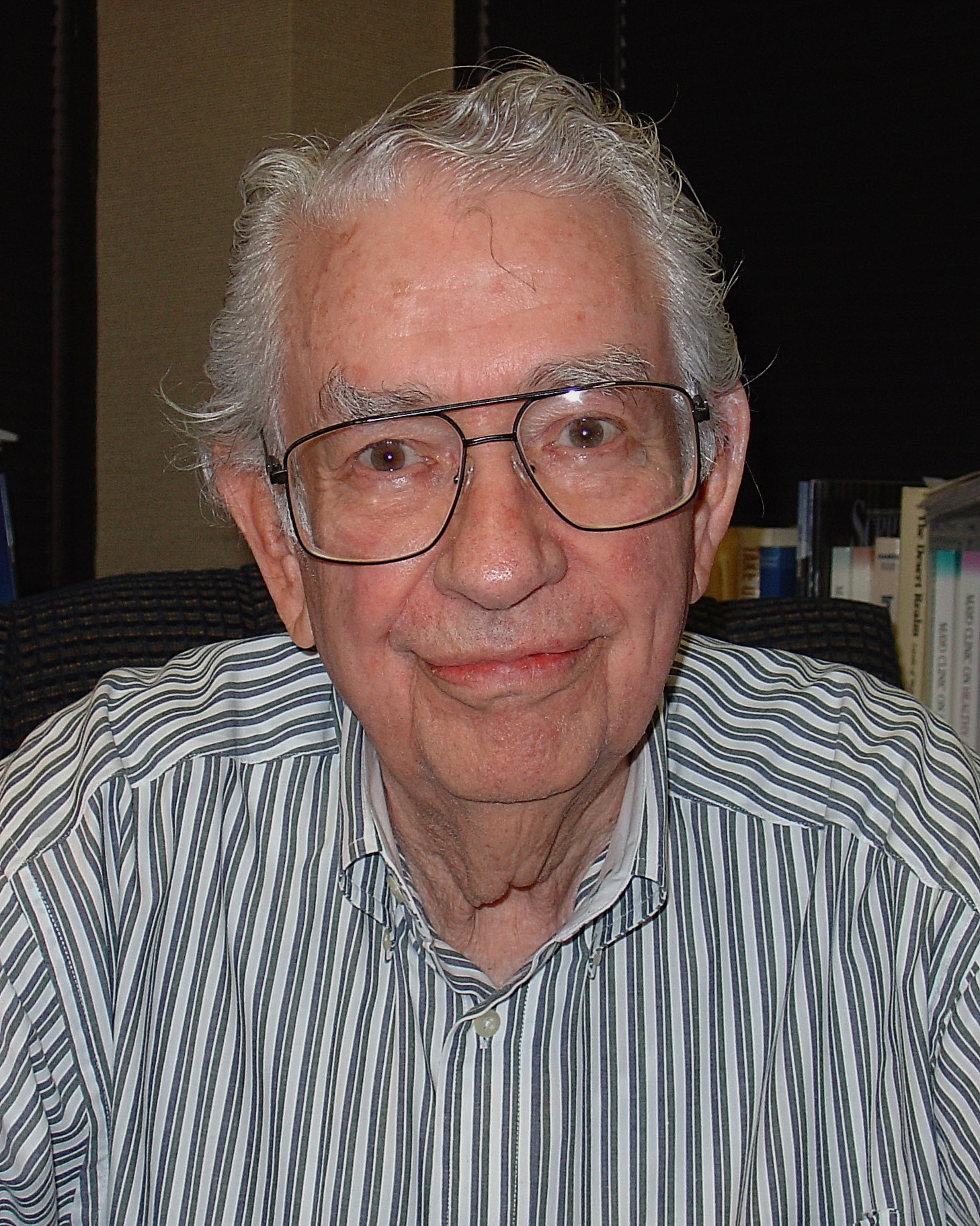 Russ Norman, MD Seventh president of the Southwestern Chapter (term ending 1963)