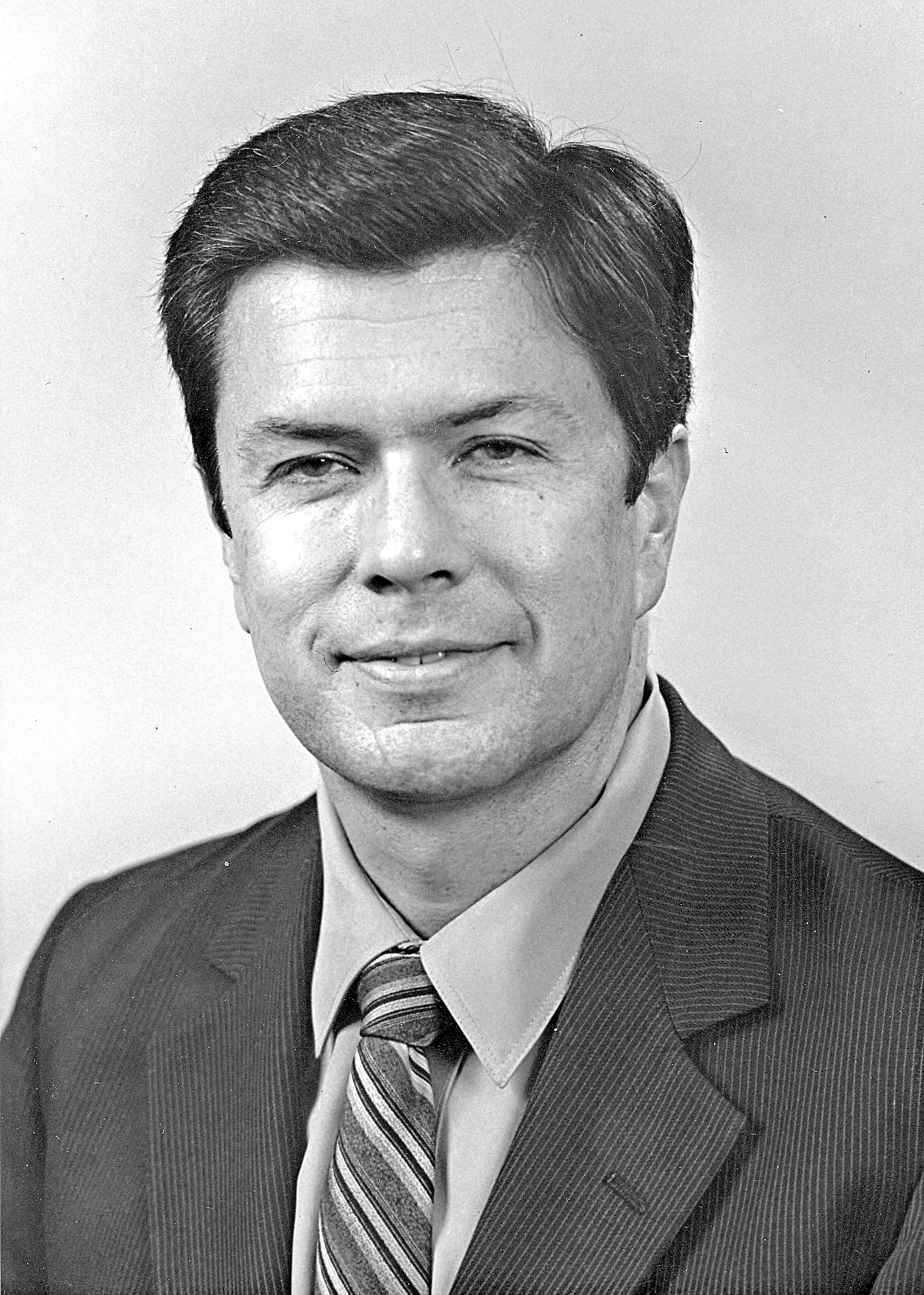 Vernon FIcken First President of the SWCSNM Technologist Section (term ending in 1973).