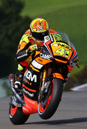 The MotoGP Race is wildly popular and will be held over the same weekend, so book your room soon!