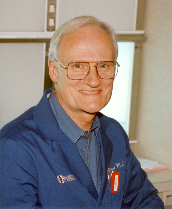 Charles Boyd, MD President term ended in 1980