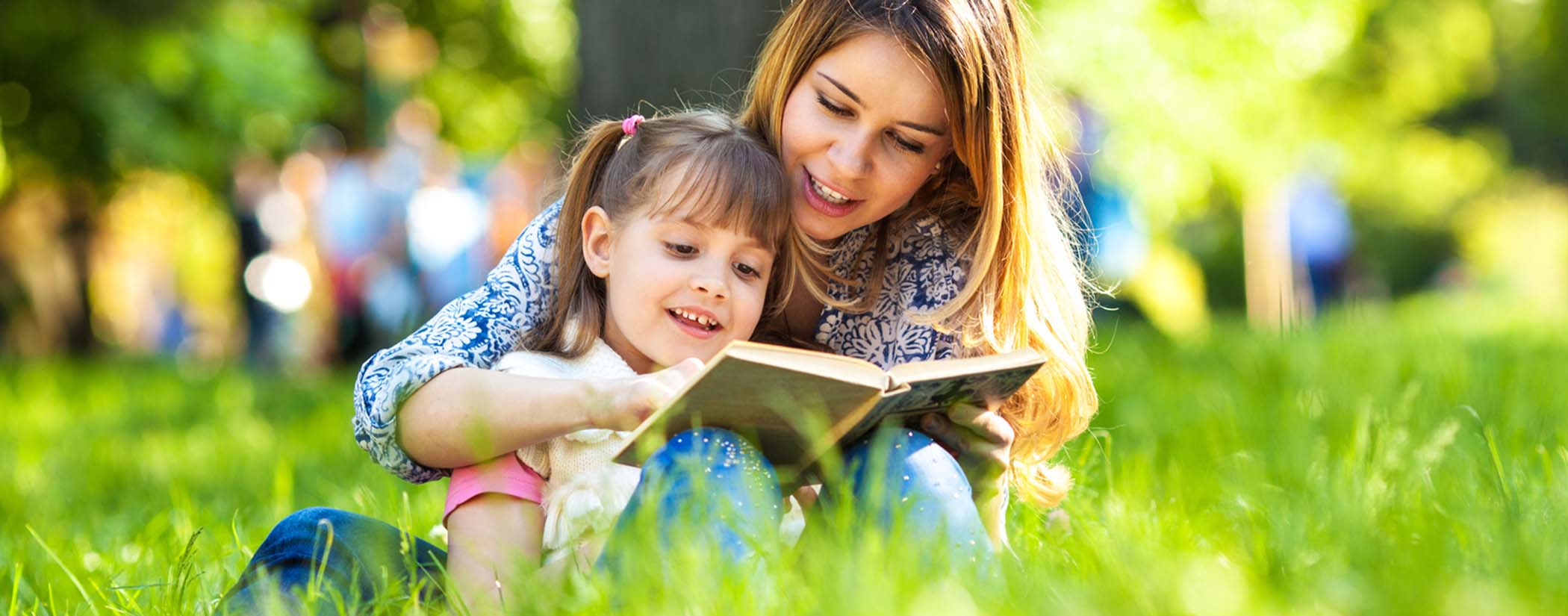 Take time to read with your kids, let the older ones practice reading to you, or act fun stories to the younger children for a very fun time.