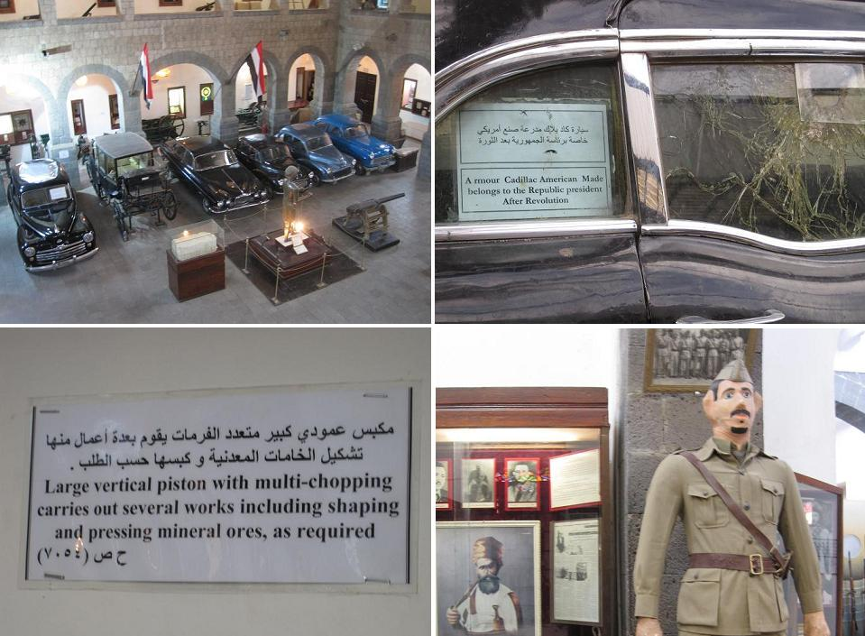 Beautiful displays and beautiful explanations. Just not sure I'd trust that 'armoured' car...  (click for bigger!)