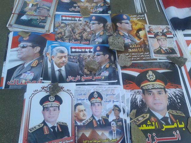 """""""Egypt, factory of men."""""""