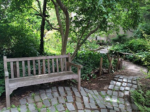 Parque de Tranquilidad
