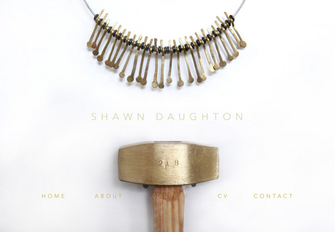 Shawn Daughton