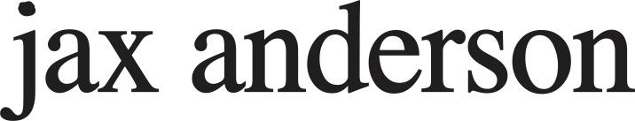 Jax Anderson Logo.