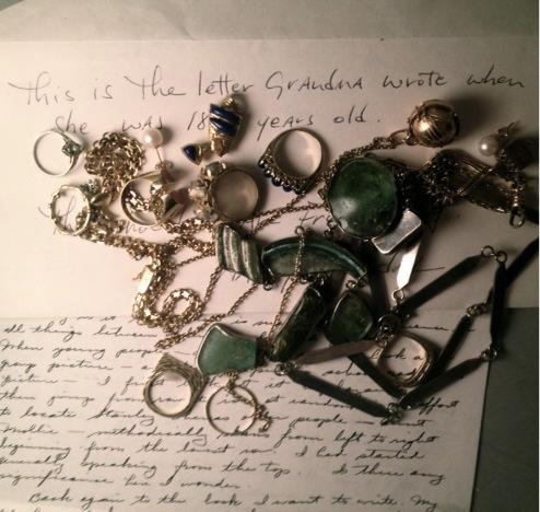 Thelma's Jewels