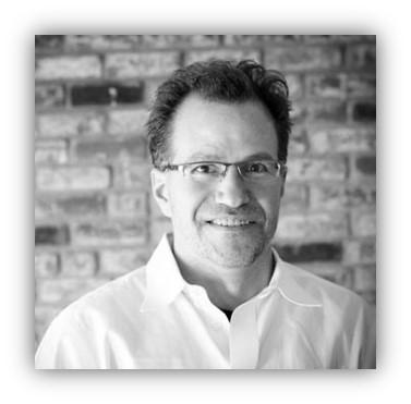 John Burge, CEO