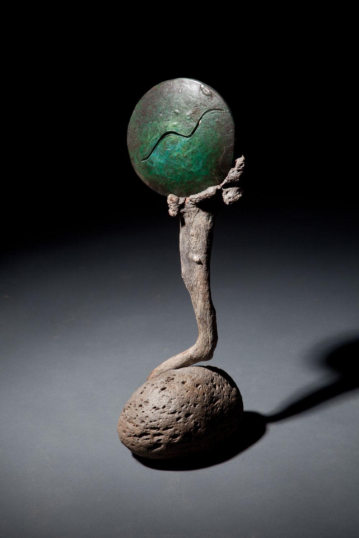 Set in Stone - Balance