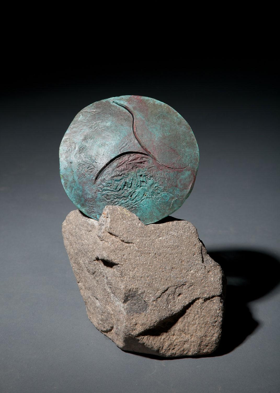 Set in Stone -Saeta