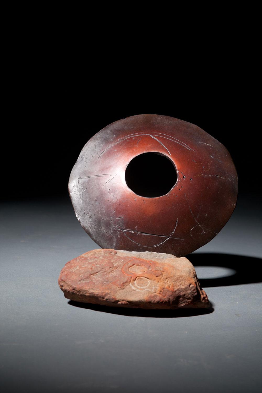 Set in Stone -Pasaje