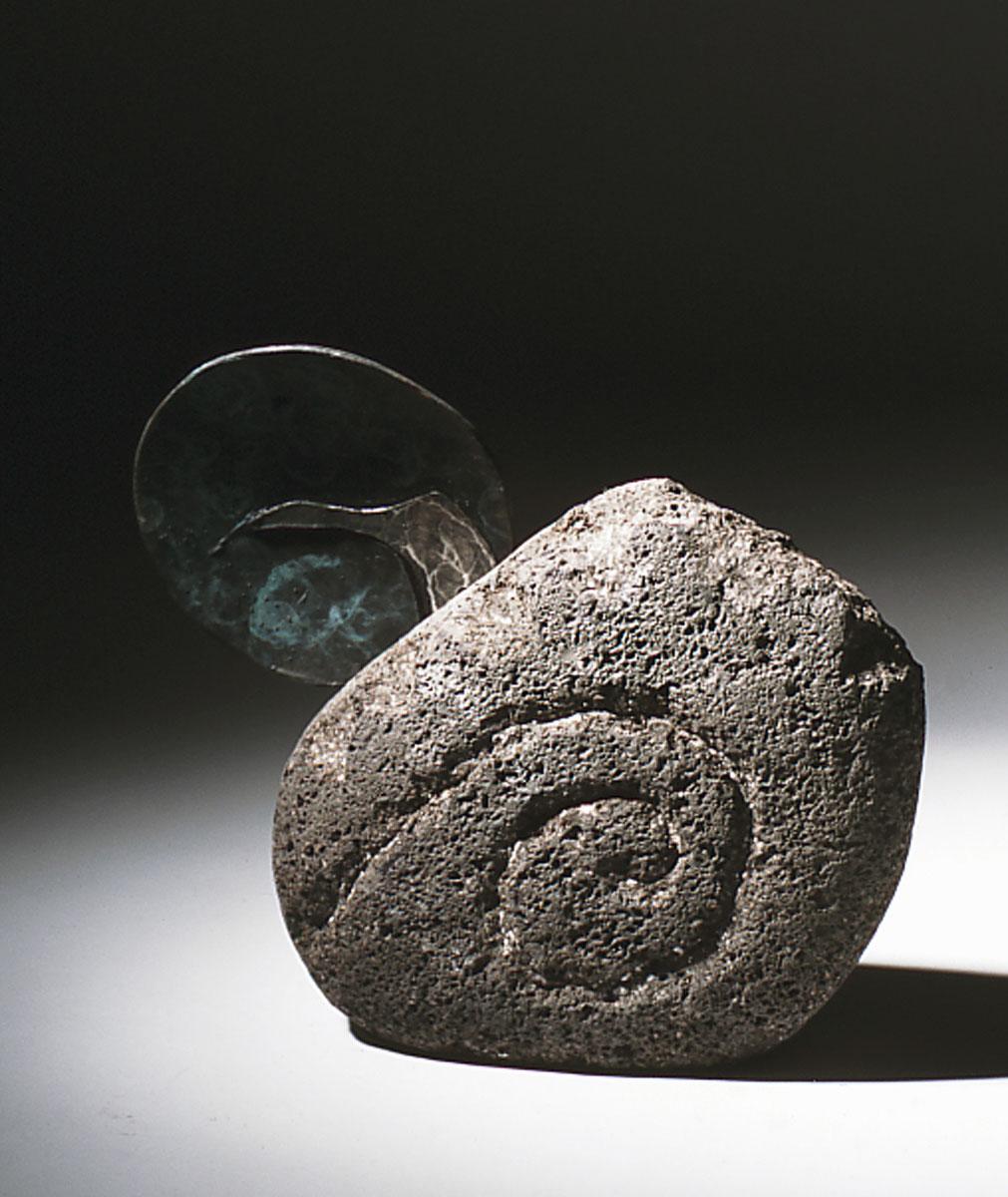 Set in Stone - Espiral