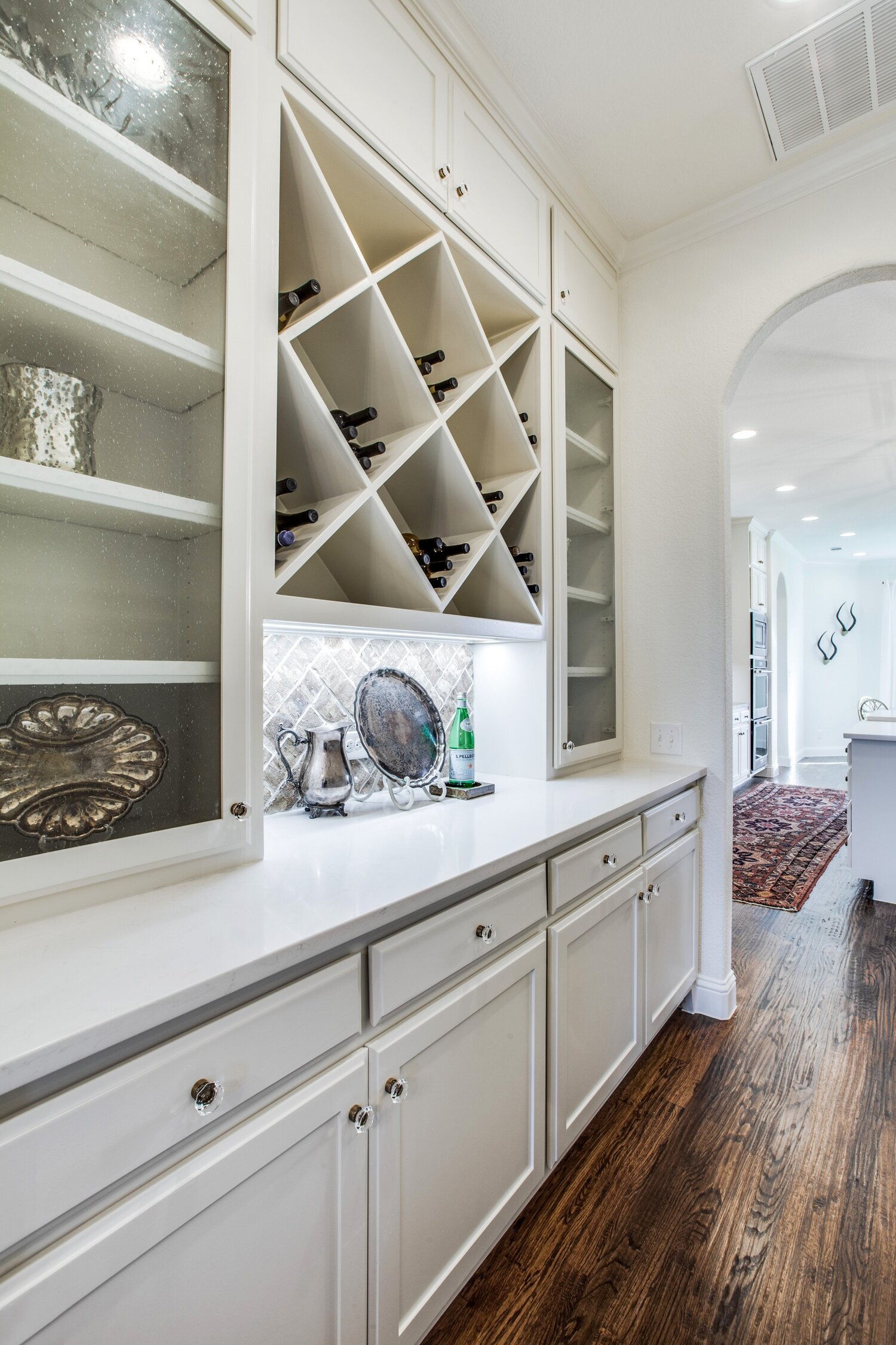 Butler Pantry with Wine Rack - Clarity.jpg