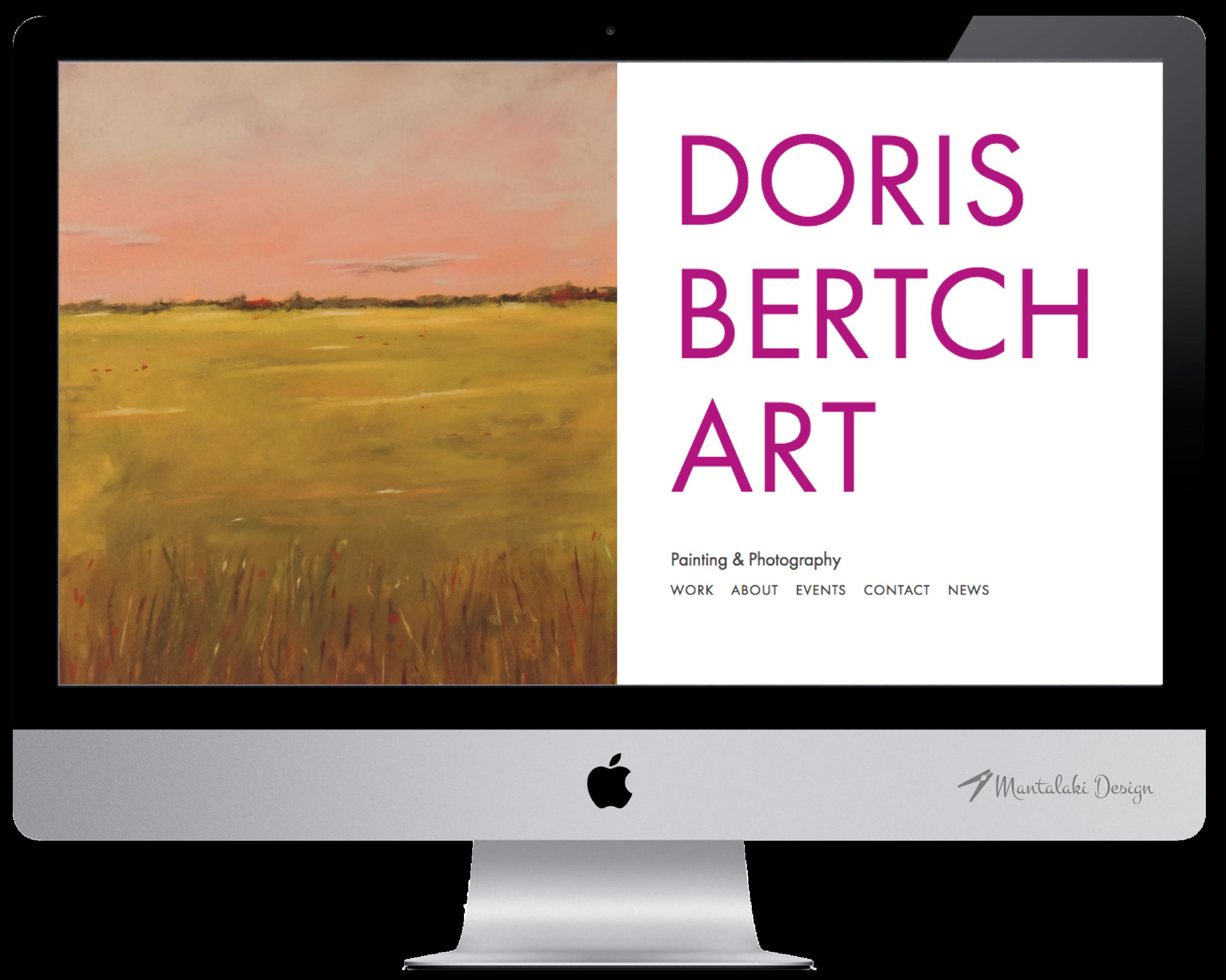 Doris Bertch Art