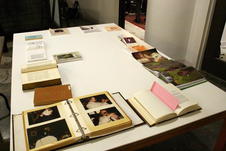 Copy of Entomophagy books