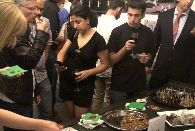 Copy of At Future Food Salon, NY