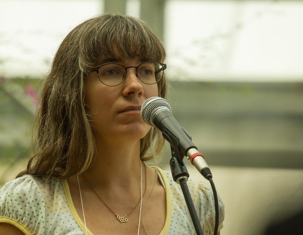 Dominique Ferraton, Field Guide to Missing Pieces