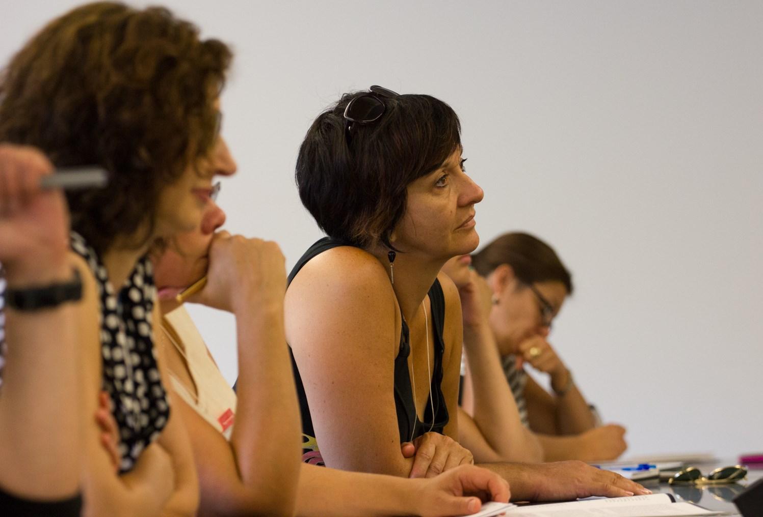 Panels-Eating Innovation 2014