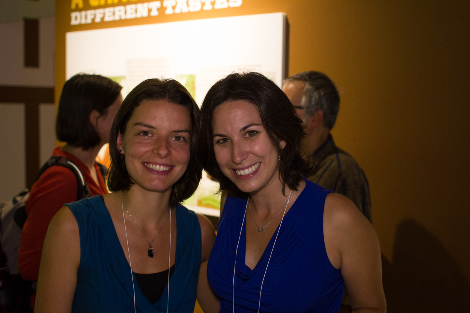 Wine & Cheese at the Insectarium