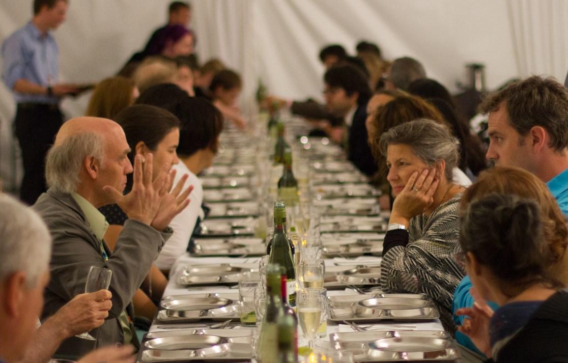 Big Bang Bug Banquet