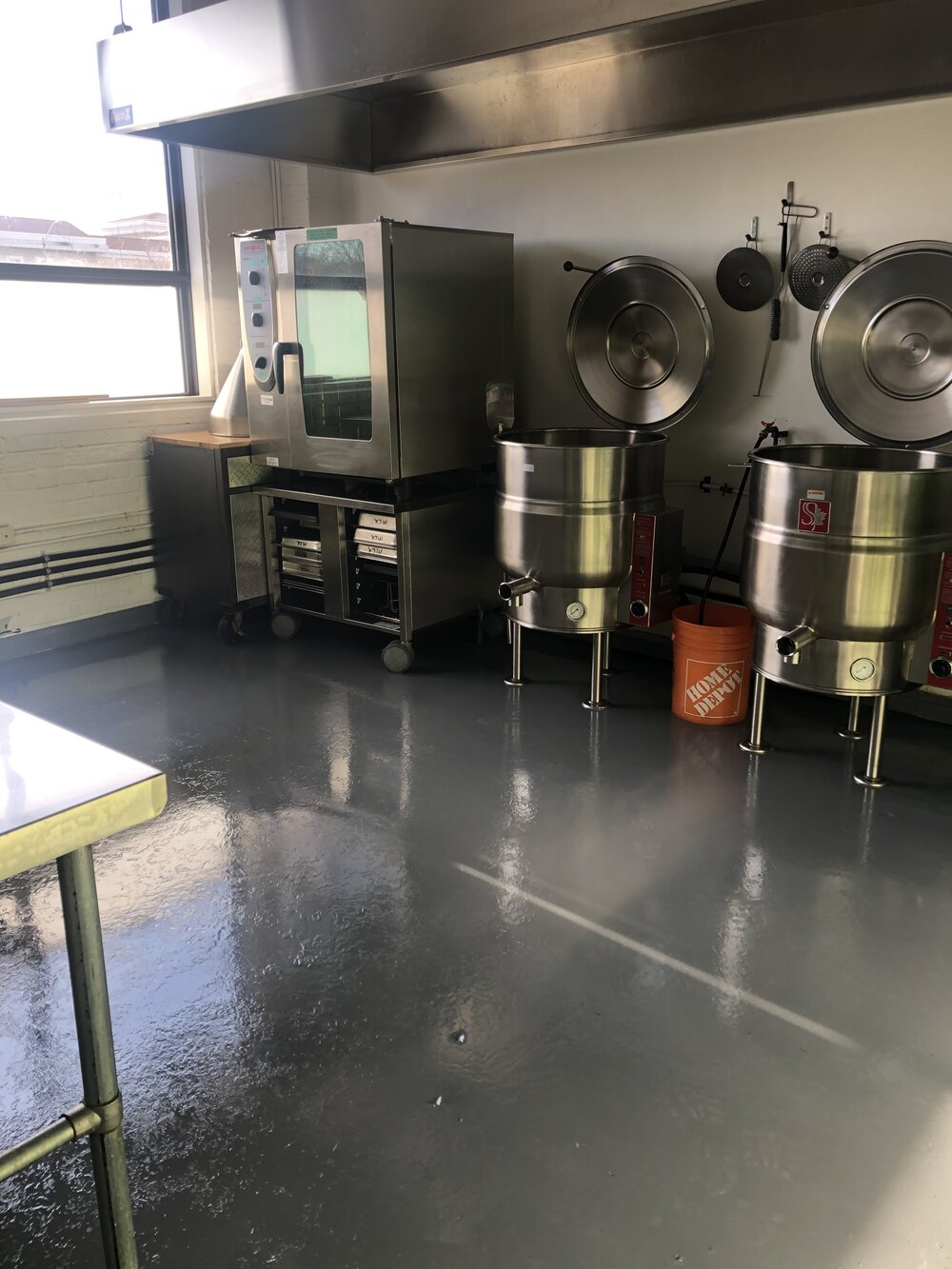 Kitchens To Rent By The Hour Alimentary Initiatives