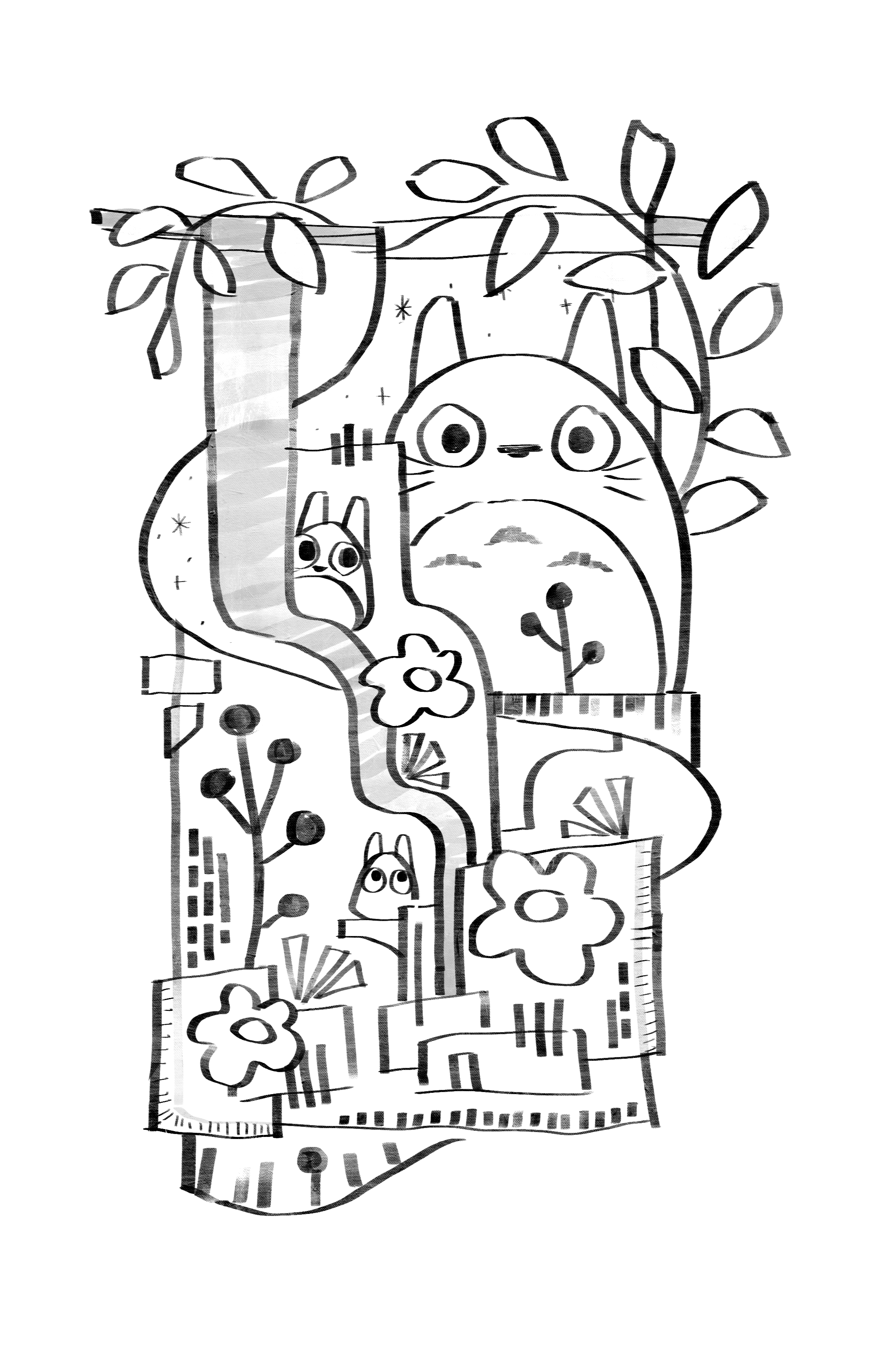 Totoro_tapestry.png