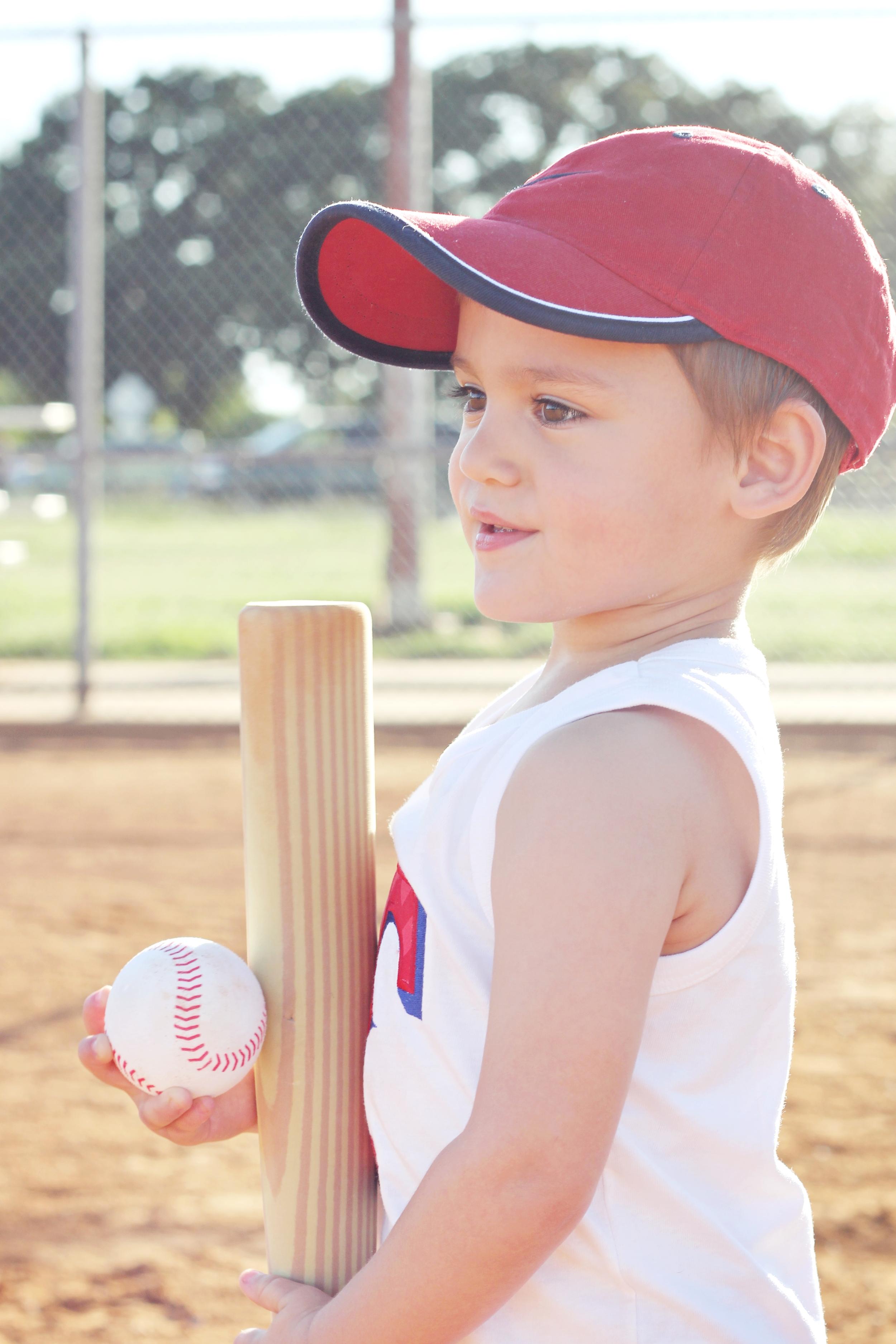 Batter Up!!