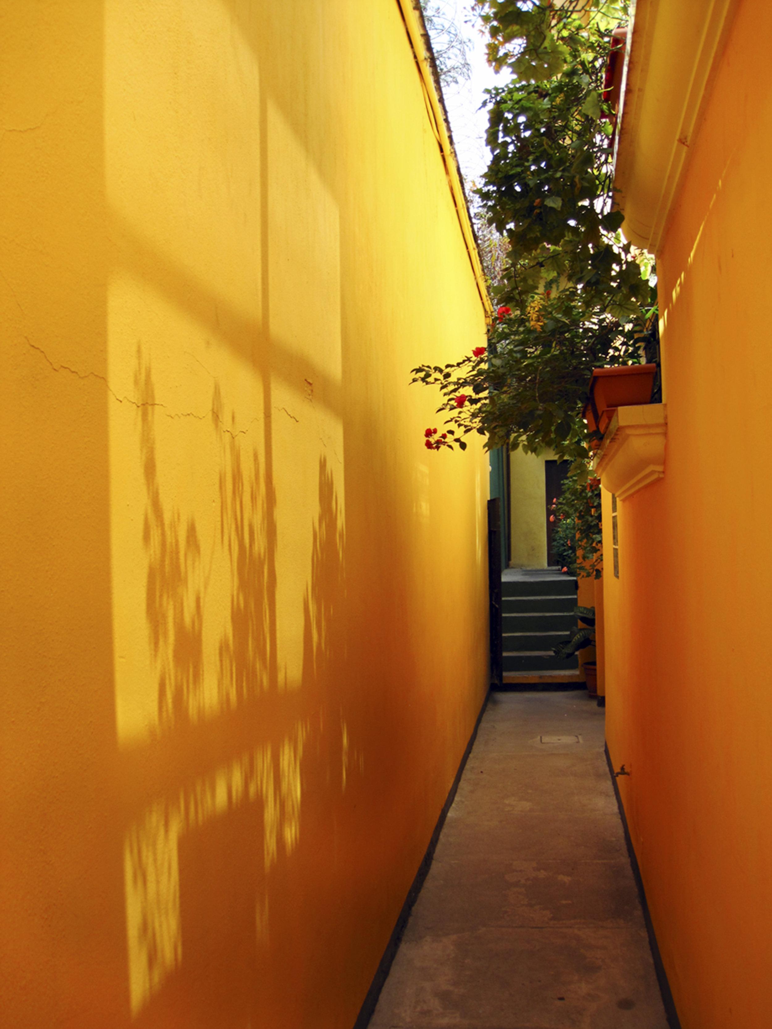 """""""Hotel Casa Rustica"""" - Guatemala"""