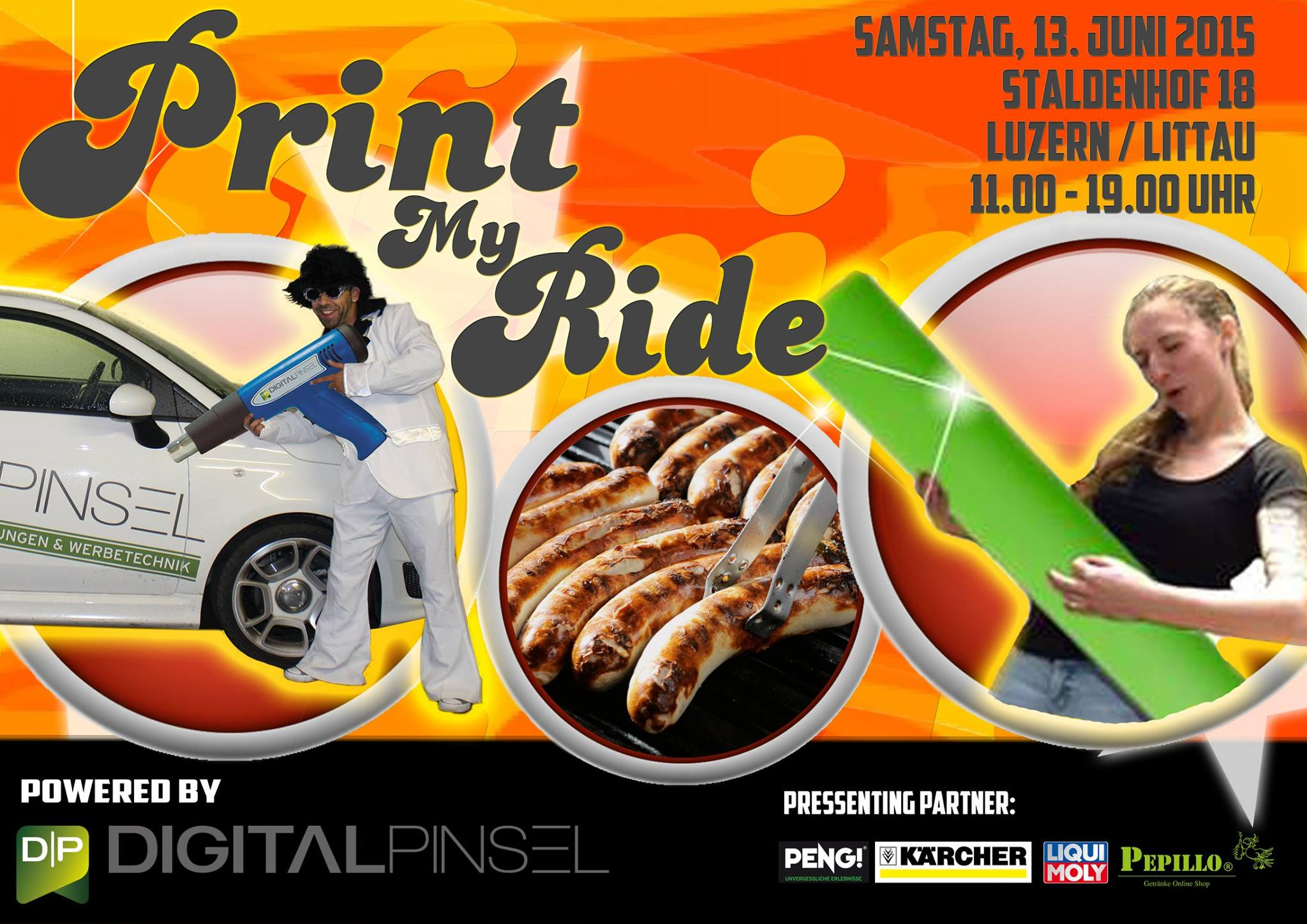 PENGland AG_print my ride