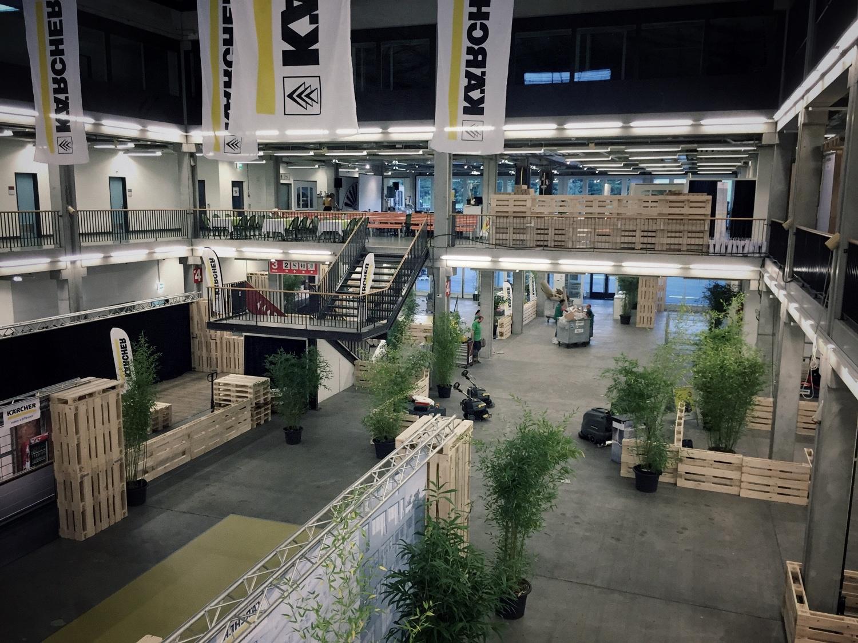 PENGland AG_Referenz_Kaercher Innovation Days (2).JPG
