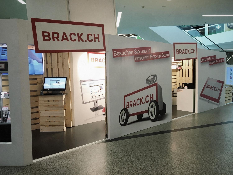 Alltron AG / Brack.ch