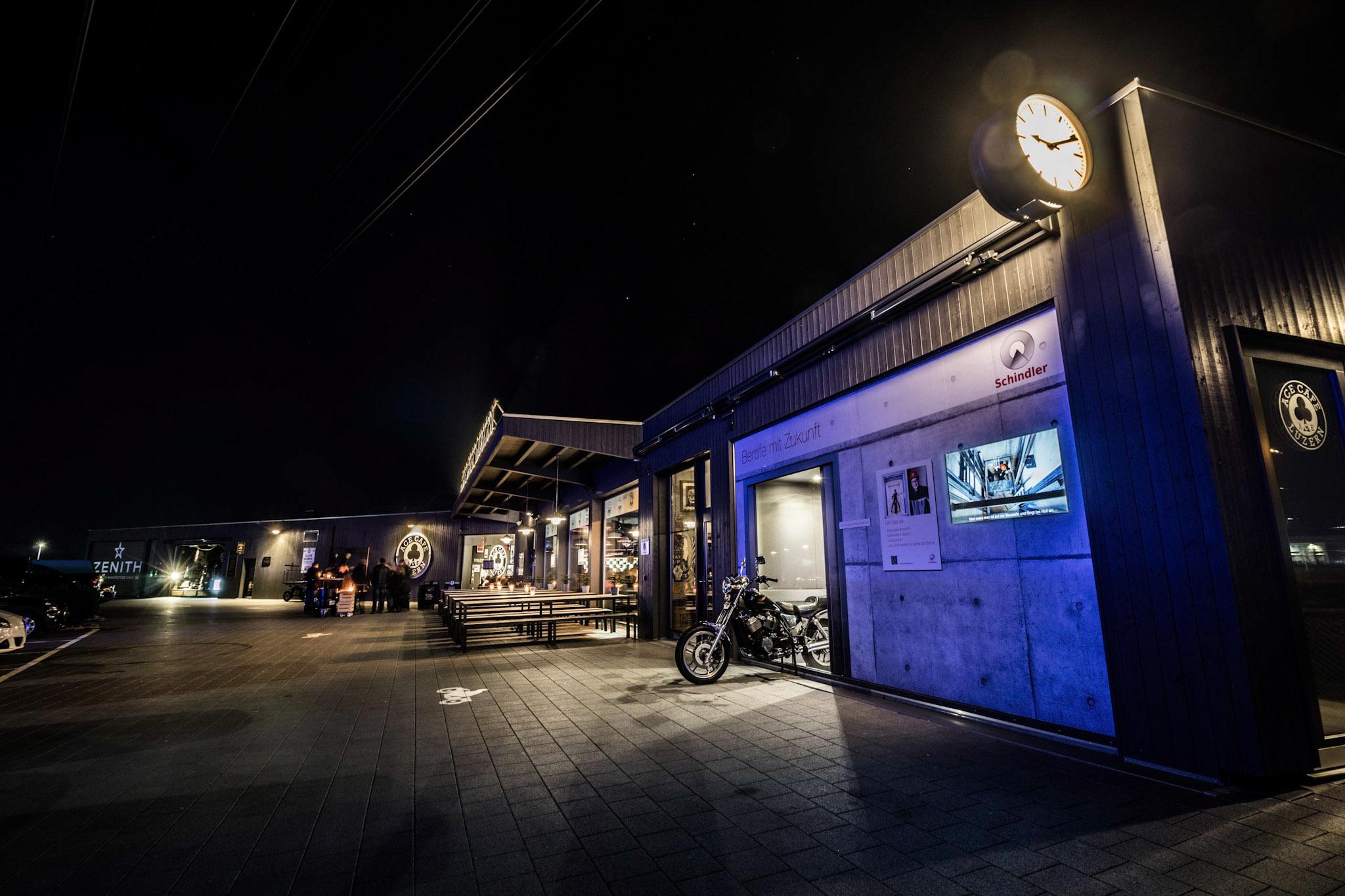 PENGland Schindler Ace Cafe 1.jpg