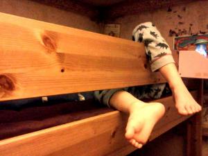How to fall asleep fast