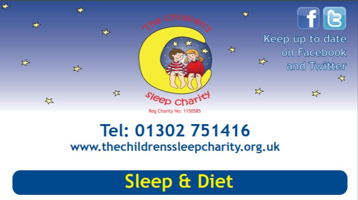 - Diet can have an impact on sleep. It is important to be aware of food and drink that can help and hinder your child having a good night's sleep.