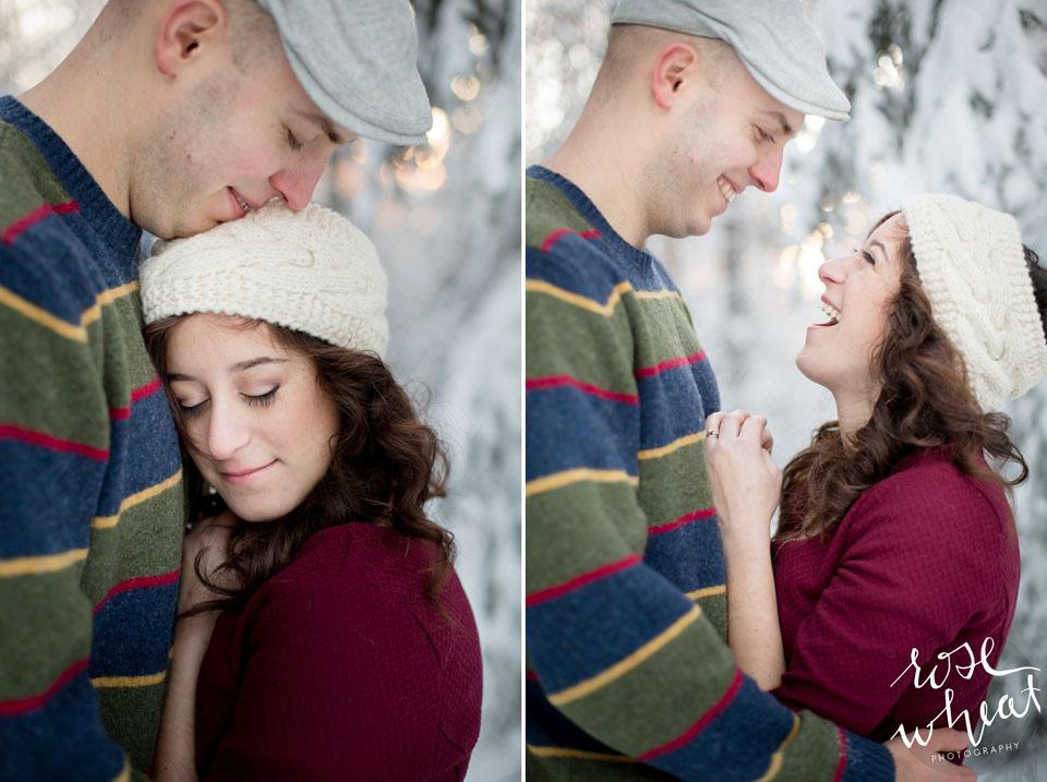 002. Fairbanks_Alaska_Winter_Engagement_Spruce_Trees_Huskie.jpg