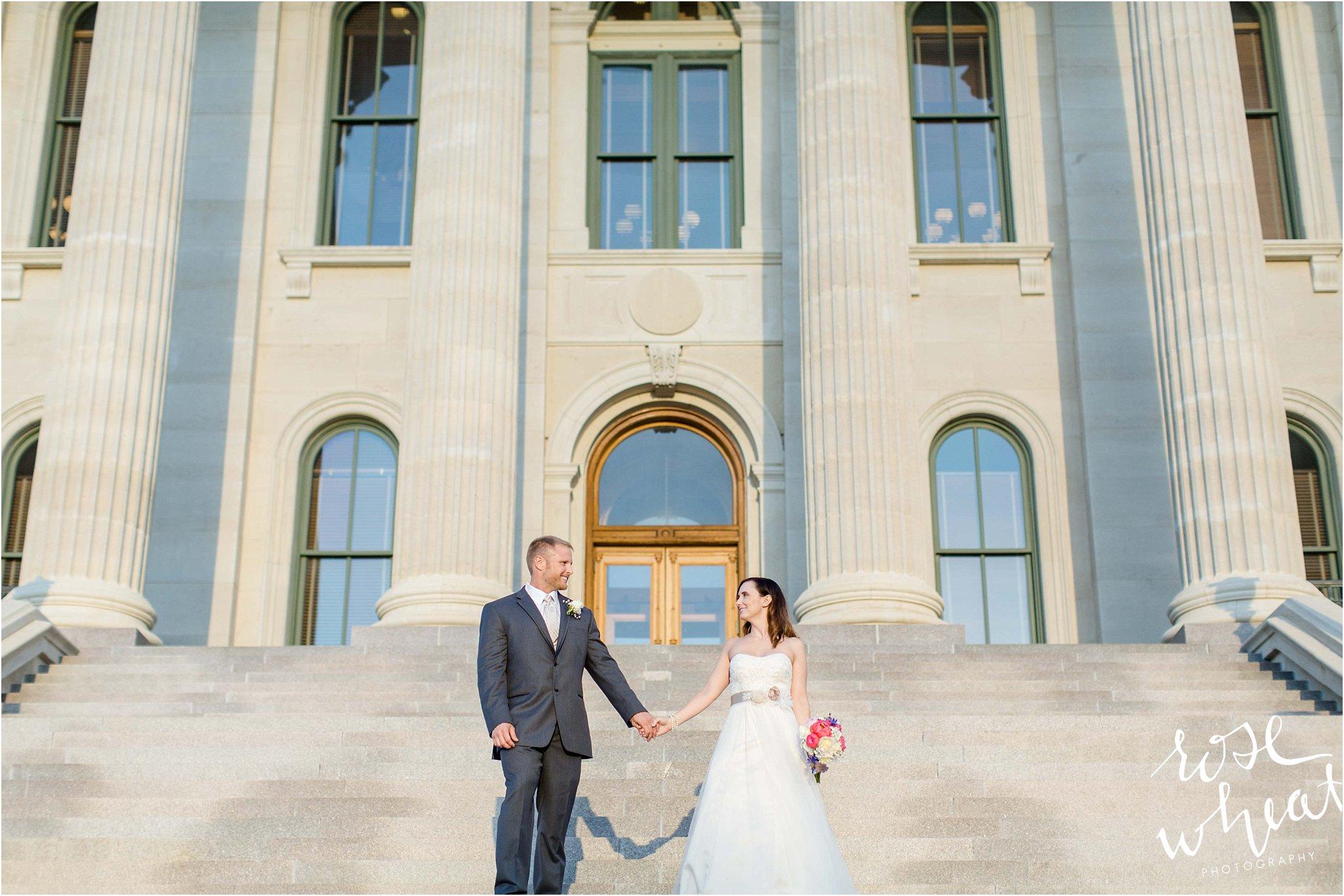 0430020. Topeka Kansas State Capitol Wedding.JPG