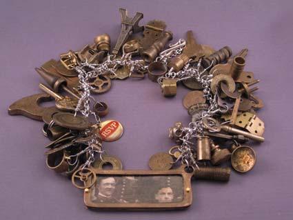 Army Brass