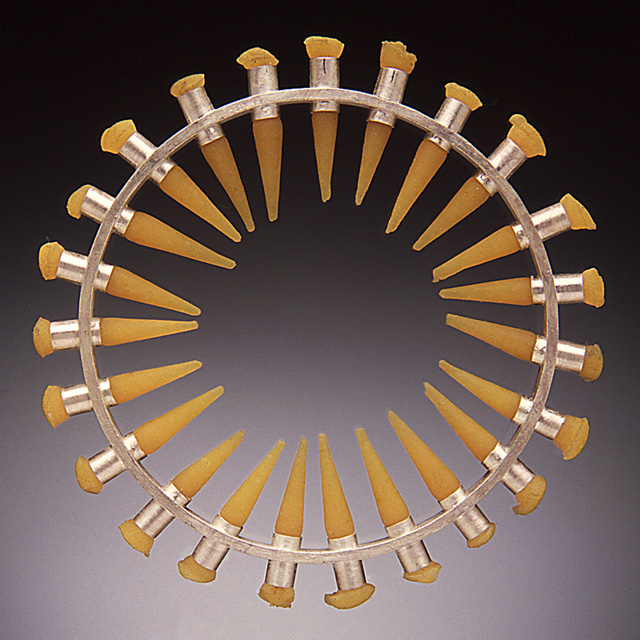 22 Karat bracelet