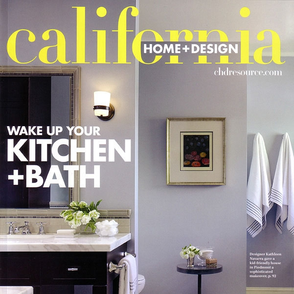 California Home + Design 2010