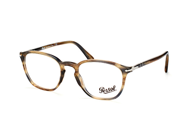 Back by popular demand is The Classic - Persol! The timeless Persol will always be in fashion!