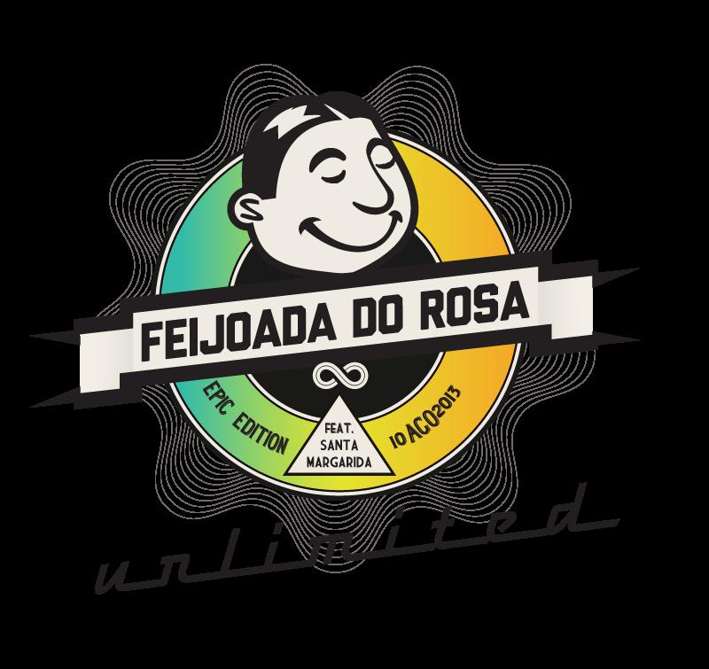 Feijoada do Rosa 2013