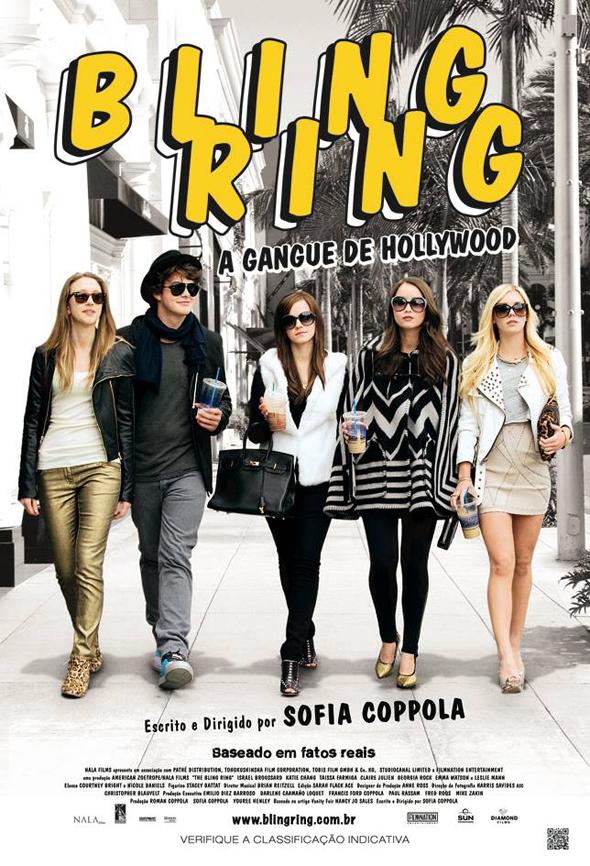 Bing Ring
