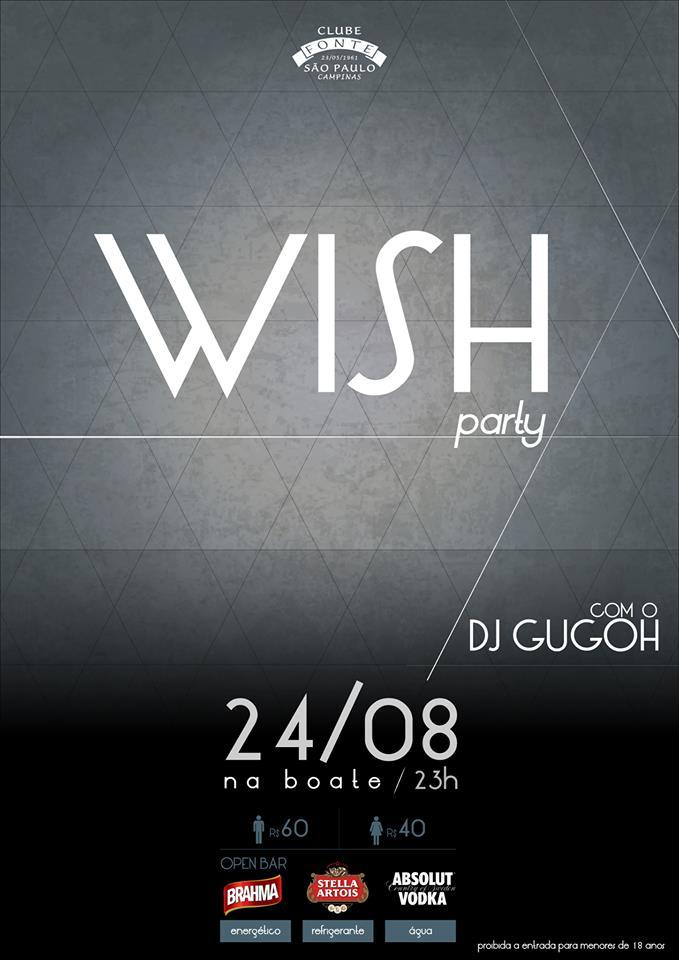 Festa Wish