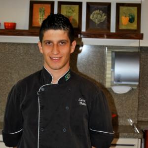 Chef Lucas Batista