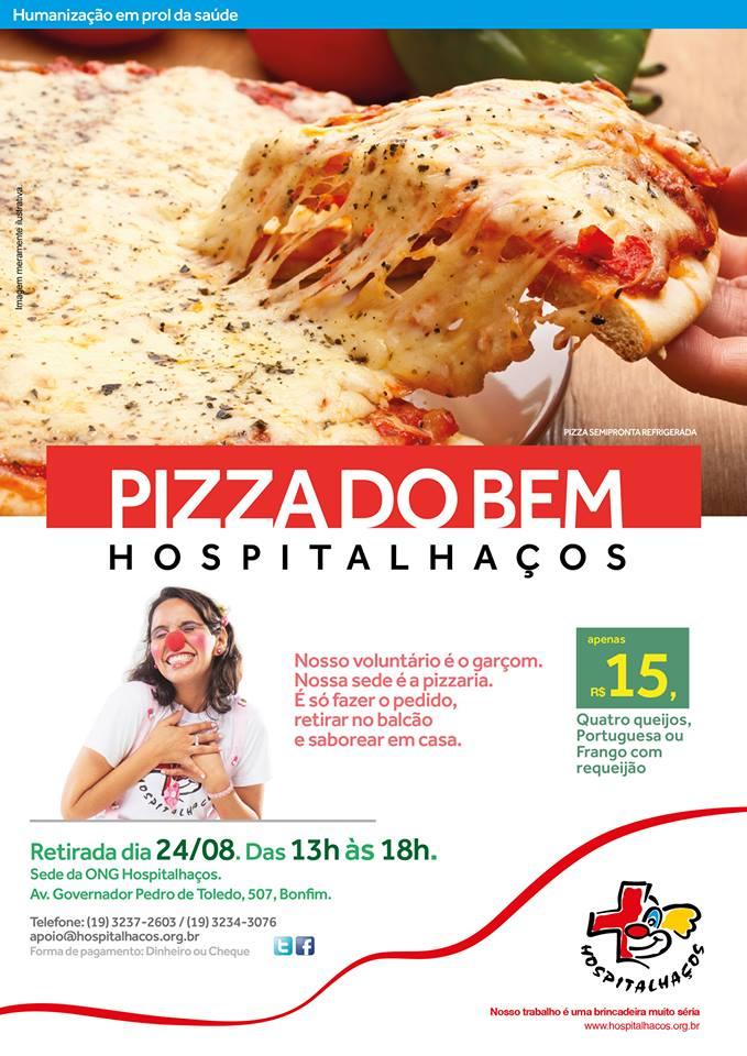 Pizza do bem