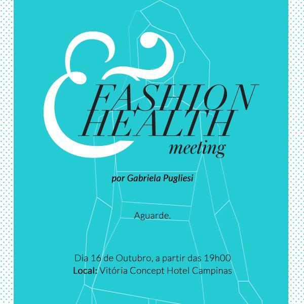 Fashion and Health