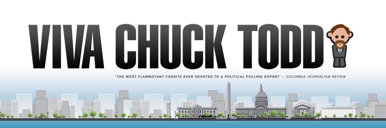 Viva Chuck Todd v2.0